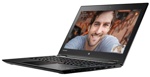 "LENOVO ThinkPad Yoga 260 Touch, i5-6200U, 8GB, 256 SSD, Intel HD Graphics 5500, 12.5"" FHD IPS AG MT, W10P64 (20FD001XMS)"