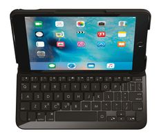 LOGI Focus KB case f. Ipad Mini BLK(PAN)