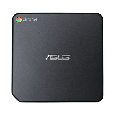 CHROMEBOX2-G004U i3-5010U/ 4GB/ 16GB SSD/ Chrome OS/black