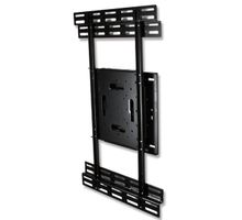 BT8320/B Wallmount for Portrait Digital Signage Displays