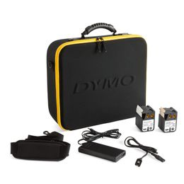 DYMO 500 SUITCASE QWERTZ DE/AT/CH