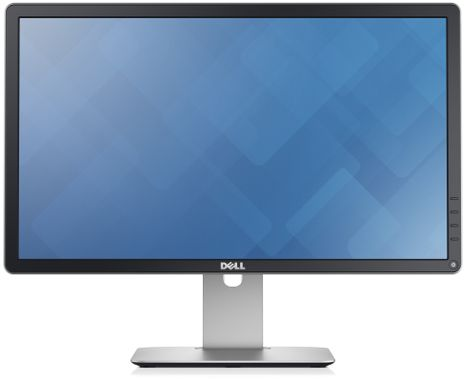"P2214H 21.5"" Professional Monitor"