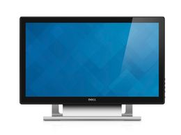 DELL S2240T 21.5 Touch Black
