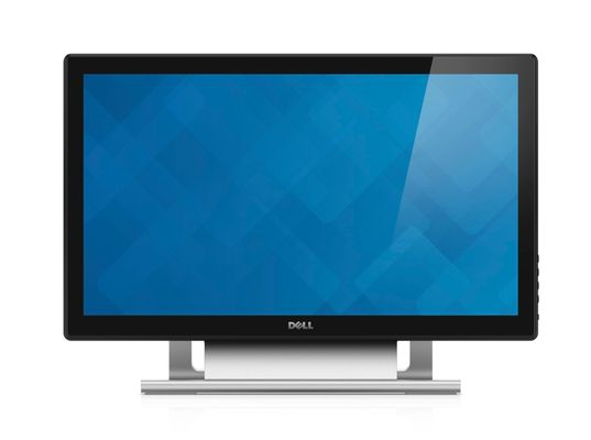 "22 Touch Monitor | S2240T - 54.5cm (21.5"") Black EUR / 3Yr Basic with Advanced Exchange - Minimum Warranty"