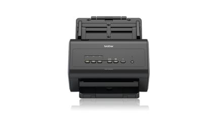 BROTHER ADS-2400N Desktop scanner Doublesided scanning 30ppm 600 x 600 dpi 256 MB ADF 50 sheets (ADS2400NUN1)