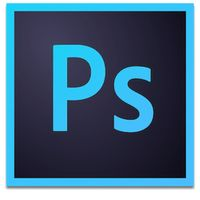 PHOTOSHOP CC MONTHLY F/CS3+ F/PART RNW 1000+ GOV EN