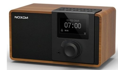 NOXON dRadio 1W Wood (16200)