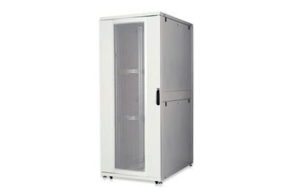 DIGITUS 47HE SERVERCABINET 47HEX800X1200 MM COLOR GREY ACCS
