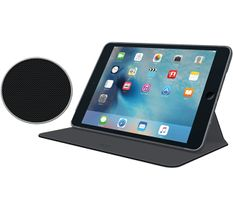 LOGI Focus Flex. Case f. Ipad mini Black