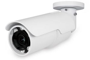 IP CAMERA OUTDOOR BULLET FULL HD 4MP (H.264) POE IP66 IN