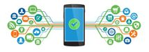 SOPHOS Cloud Mobile Protection - 100-199 USERS - 12 MOS - RENEWAL