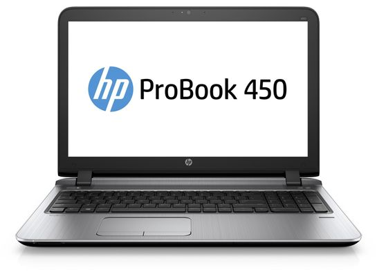 HP PB 450 G3 i3 15.6 4GB/128 DGRD (ML)