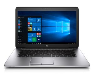 HP Bundle HP EliteBook 755