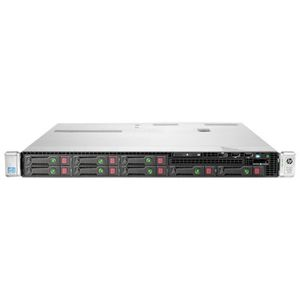 Hewlett Packard Enterprise R/HP DL360p Gen8 E5-2630v2