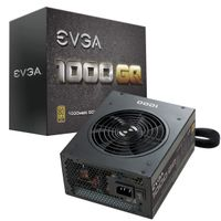 PSU EVGA 1000W GQ Modular Gold Rated 80_