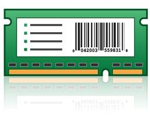 LEXMARK 2GB DDR3, G2, 512Mx32, 204 SODIMM CS720/CS725/CX725