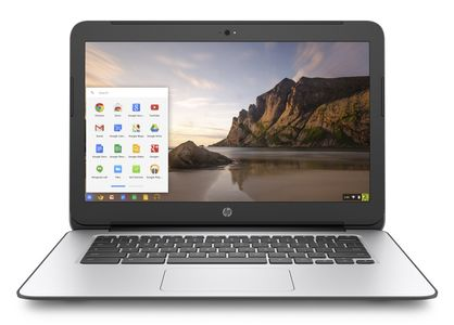 HP CHROMEBOOK 14 N2940 32GB 4GB 14IN NOOD CHROME ND (P5T65EA#UUW)