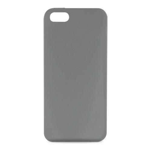 PURO Cover iPhone 5/5S Ultra-Slim 0.3 Black - qty 1 (IPC503BLK)