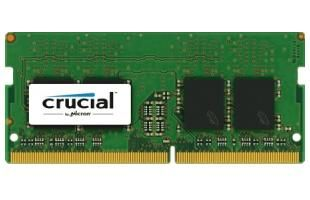 4GB DDR4 2400 MT/S PC4-19200 CL17 SR X8 UNBUFF SODIMM 260PIN