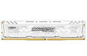 16GB DDR4 2400 MT/S (PC4-19200) CL16 DR X8 UNBUFFERED DIMM 288P MEM