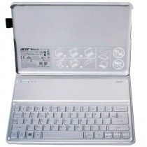 ACER KEY BD.SILVER.UK.WIN8.W/ CARRY. (NK.BTH13.01Q)