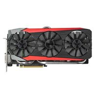 RADEON STRIX-R9FURY-DC3-4G-GA 4GB HBM 1000MHZ DVI HDMI DP3 IN