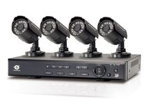 CONCEPTRONIC 4 CH CCTV KIT                                  IN CAM