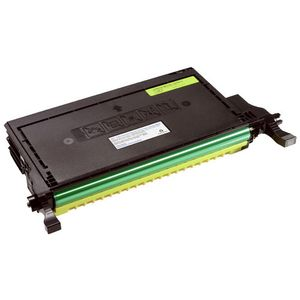 DELL Yellow Toner 2K (J390N)