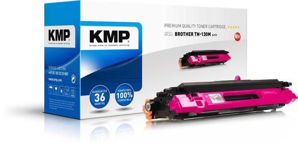 Toner Brother TN-130M comp. magenta B-T77
