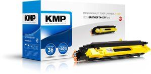 Toner Brother TN-130Y comp. yellow B-T78