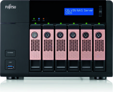 CELVIN NAS Q905 6X6TB HDD EU                                  IN INT
