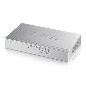 ZYXEL GS-108B v3 8-Port Desktop/ Wall-mount Gigabit Ethernet Switch (GS-108BV3-EU0101F)