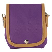 Instax Mini 8 Case grape+strap