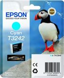 EPSON Ink Cart/ T3242 Puffin Cyan