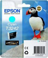 T3242 Cyan for Epson P400