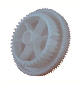 40/99 tooth gear