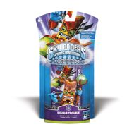 Skylanders: Double Trouble Figur Fungerer med 360, PS3, Wii, 3DS, PC
