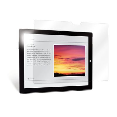 3M SCREEN PROTECTOR ANTI GLARE FOR FOR MICROSOFT SURFACE PRO3