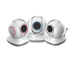 D-LINK EYEON PET MONITOR 360  IN (DCS-855L/P)