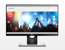 "22 Monitor | S2216H - 54.6cm(21.5"") Black  EUR / 3Yr Basic with Advanced Exchange - Minimum Warranty"