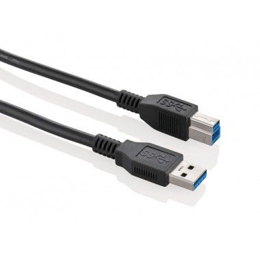 USB 3.0 CERTIFIED CABLE 2M . CABL