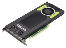 DELL NVIDIA Quadro M4000 8GB (4 DP) (490-BCXN)