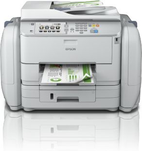 WORKFORCE PRO WF-R5690DTWF 4800X1200DPI A4 ETHERNET WI-FI   IN MFP