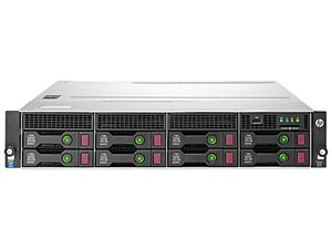 Hewlett Packard Enterprise ProLiant DL80 Gen9 E5-2603v3
