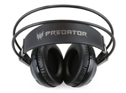 ACER PREDATOR GAMING HEADSET (GO)(RDK) (NP.HDS1A.001)