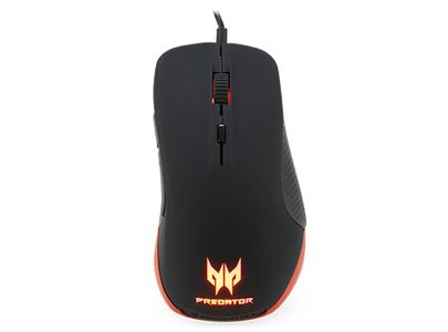 ACER PREDATOR GAMING MOUSE (GO)(RDK) (NP.MCE11.005)