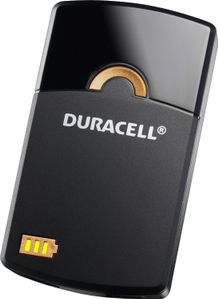 DURACELL 5 Hour Portable USB Charger (PPS5H-EU)
