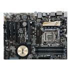 ASUS H170-PRO/ USB 3.1 S1151 H170 ATX VGA+SND+GLN+U3.1 SATA 6GB/S DDR4 IN CPNT