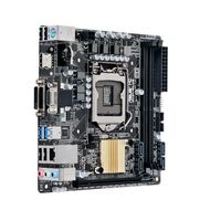 H110I-PLUS LGA 1151 Mini ATX