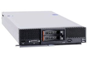 IBM Flex System x240 Compute Node. Xeon 8C E5-2640v2 95W 2.0GHz/ 1600MHz/ 20MB. 8GB. O/Bay 2.5in SAS  (873734G)